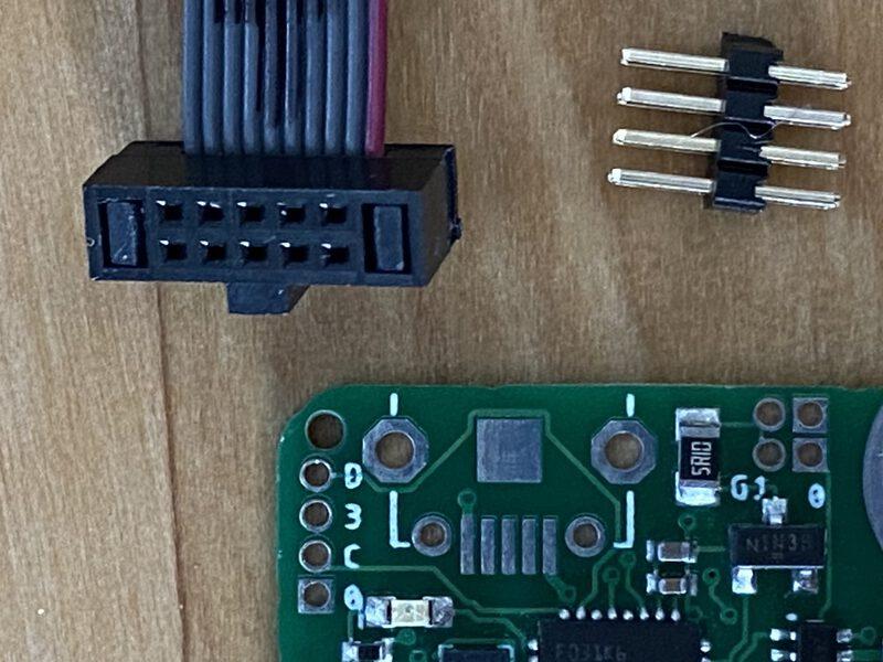 0.05 connector parts