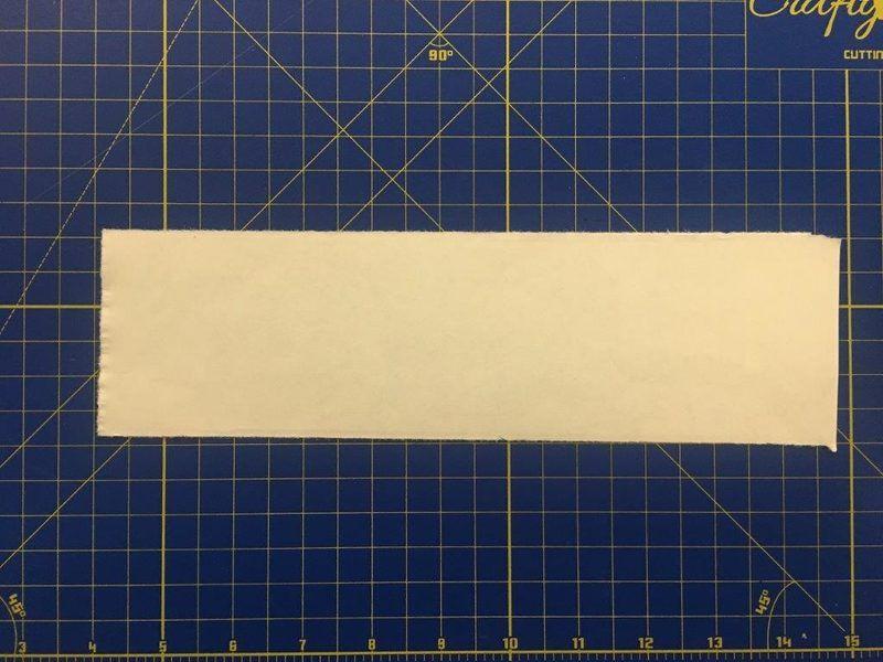 3 x 10 paper