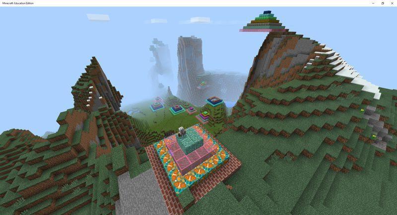Pyramids Everywhere!