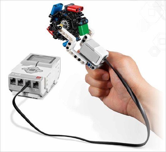 Sound Machine Color Sensor