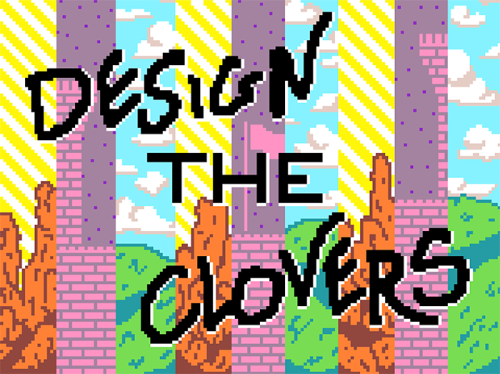 Design the Clovers