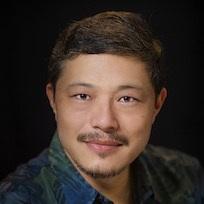 Douglas Kiang