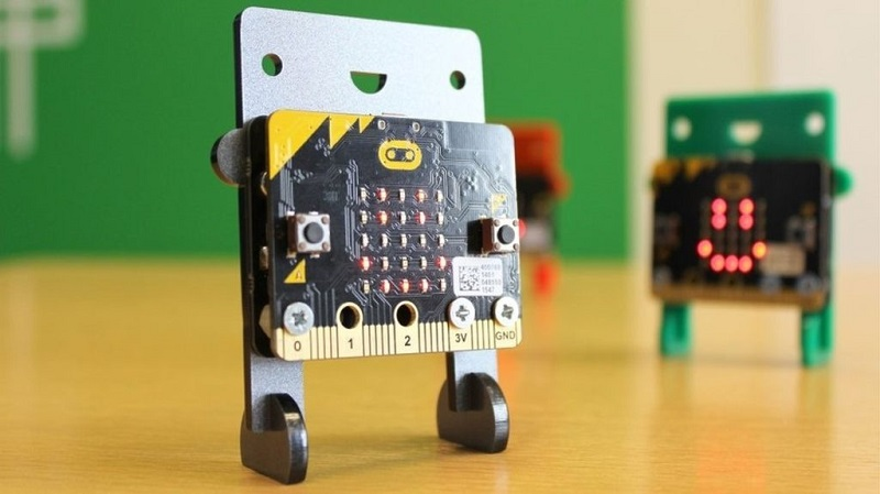 Image result for microbit project in class