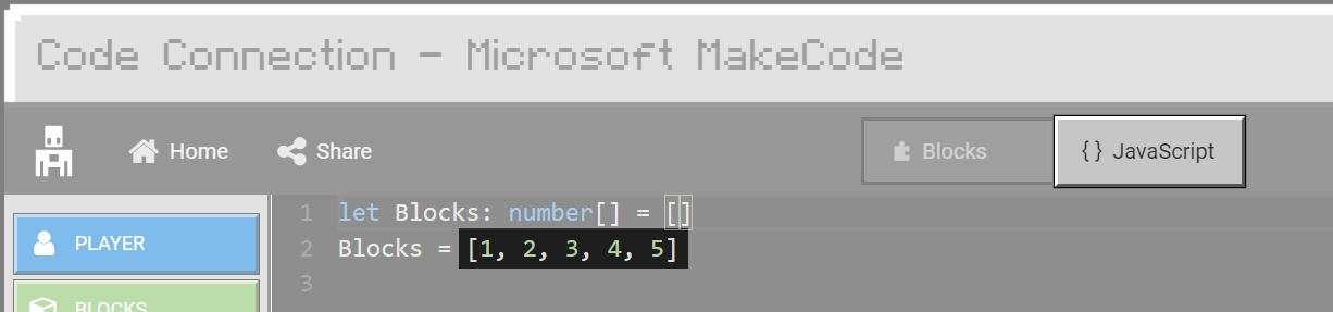 Adding Array Spots Javascript