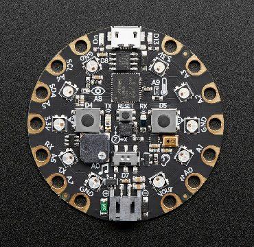 Adafruit Circuit Playground Express image