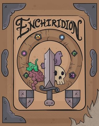 The Enchiridion cover