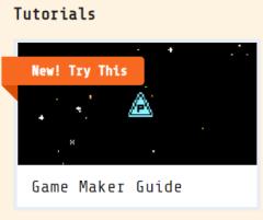Game maker guide