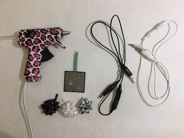 force sensor parts