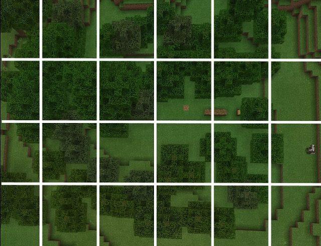 Grove grid