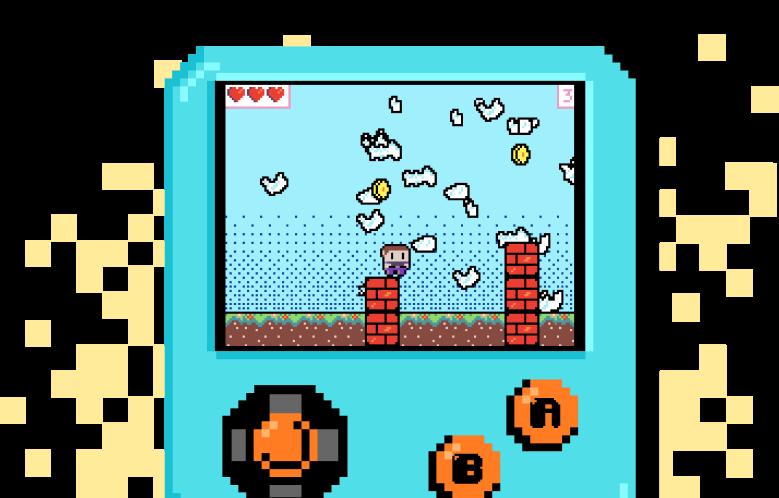 MakeCode Arcade Simulator