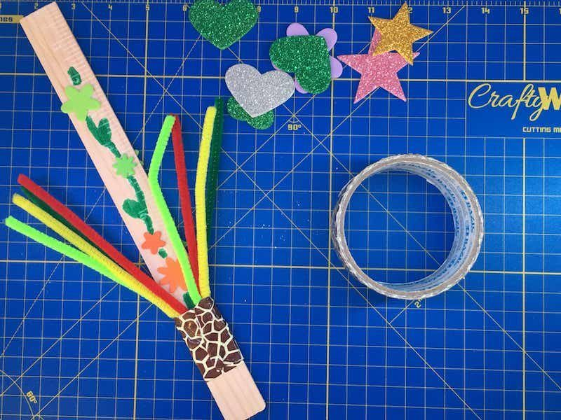 Pipe cleaners 3.1