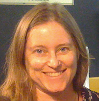 Mary Kiang