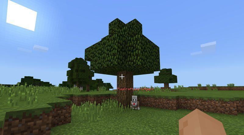 Agent - Tree Chop Start Prep