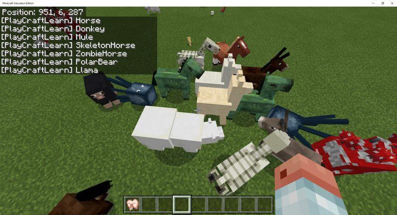 Zoo - Challenge 2