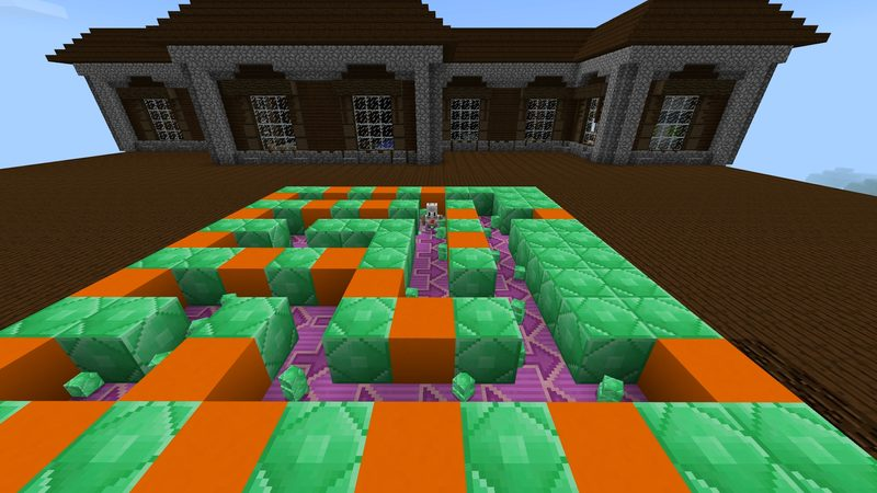 Activity: Maze Generation - Microsoft MakeCode