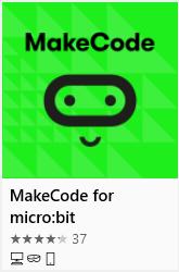 MakeCode App logo