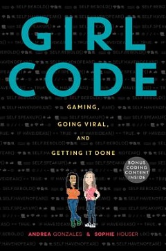 Girl Code Book Cover