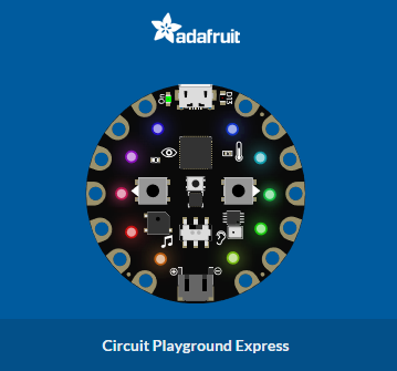 Circuit Playground Button