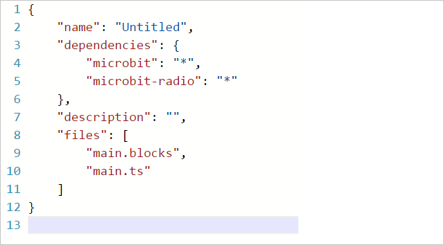 Features of the JavaScript Editor - Microsoft MakeCode