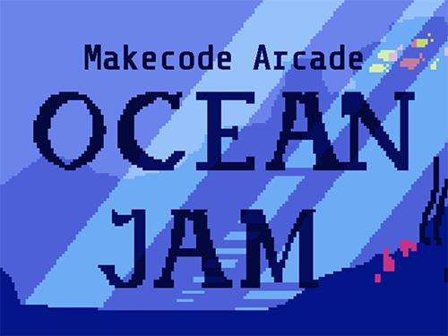 Ocean Game Jam
