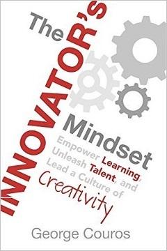 Innovator's Mindset Book Cover